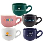 Jumbo Custom Coffee Cup Mugs - 16 oz