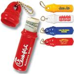 Floating Keytag and Container - Keytainer