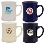 Luna 14 oz Diner Mugs