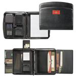 Milano Deluxe Versa-Folio with Ring Binder