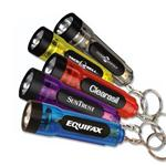Mini Flashlights with Key Chain