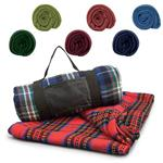 Outdoor Picnic Blanket with Carrying Strap