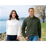 Port Authority Signature Activo 1/4 Zip Pullover