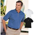 Port Authority Signature Rapid Dry 1/4 Zip Sport Shirts