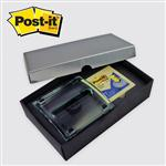 Post-it® Pop-Up Note Desktop Dispenser Executive Gift Set