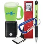 Rush Promotional Items & Products Under $5