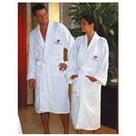 Custom Embroidered Robes