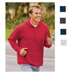 Sport-Tek Fleece Hooded Pullovers F420