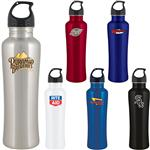 Stainless 24 oz  Freedom Custom Bottles
