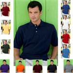 Velocity Cotton Polo
