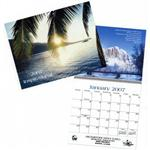 Wall Calendars with promotional logo