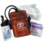 Custom Waterproof First Aid Kit & Promotional Waterproof Case