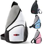 Advent Mono Pack, Advent Sling Backpacks with Custom Logo