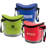 Carry All Cooler Bags - 24 Can Capacity