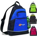 Circuit Sling Bag and Backpack