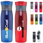 Contigo Kangaroo Sports Bottle with auto seal lid and custom imprint