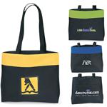Expo Custom Convention Totes and Bags