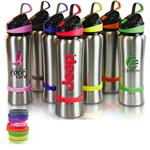 Custom Awareness Stainless Steel Bottles, Promotional Bottle For A Cause