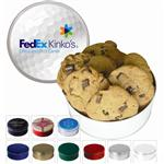 Custom Royal Cookie Tins, Promotional Cookie Tin, Logo