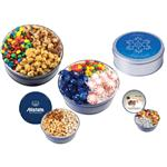 Royal Promotional Cookie Tin