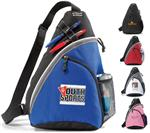 Wave Custom Sling Backpacks