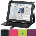 Custom Tablet iPad Stand and Case, Promotional iPad Item