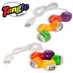Tangle Custom USB Hub 2.0