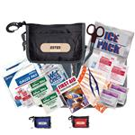 Deluxe Custom First Aid Kit
