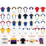 Design You Own Shirt - Polo or Sports Shirt - EZE Custom