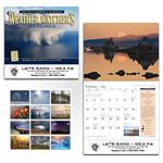 Farmer's Almanac Weather Watcher Wall Calendar