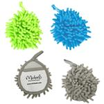 Frizzy Finger Duster Promotional Computer and Tablet Accessory for Cleaning