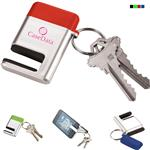 Go Go Mobile Phone Stand, Screen Cleaner and Key Chain custom printed