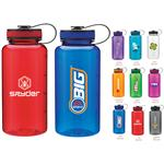 h2go Custom Tritan Sports Bottles and Water Bottles bFree