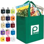 Hercules Shopping Tote - Reusable and Recyclable