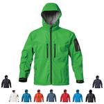 Stormtech Men's Epsilon H2Xtreme® Shell embroidered jacket