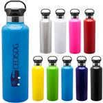 h2go Ascent Vacuum Sealed Bottle with Copper Lining - Hydro type Flask