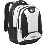 Ogio Bullion Backpack with custom logo