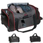 Ogio Hamblin 22 Wheeled Duffel or rolling duffel bag