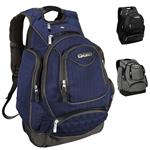 Ogio Metro Pack Backpack custom embroidered