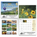 Farmer's Almanac Country Calendar, Custom Wall Calendar