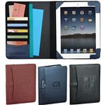 Pedova iPad Case with Custom Deboss or Imprint