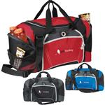 Power Play Promotional Duffel Bag