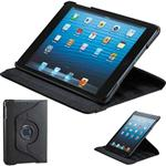 iPad Mini Cover - Rotating IntelliCover for iPad Minis Debossed or Custom Imprinted