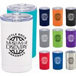 Sherpa 11-oz. Vacuum Tumbler & Insulator customized with your logo