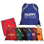 Spirit Custom & Promotional Drawstring Bags & Backpacks