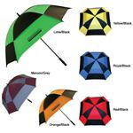 Unique Square Golf Umbrella