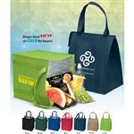 Big Thunder Insulated Thermo-Tote, Custom Thermo Tote Bags