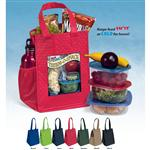 Therm-O-Snack Lunch Cooler Bag, Promotional Lunch Bags