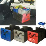 Trunk Organizer and Expandable Auto Organizer