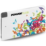 Ultra Slim Power Bank Credit Card Style Power Bank